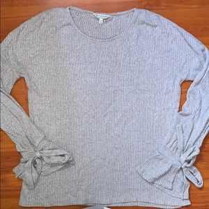 Lucky brand ribbed top